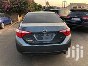 Toyota Corolla 2016 Gray | Cars for sale in Greater Accra, Ga East Municipal