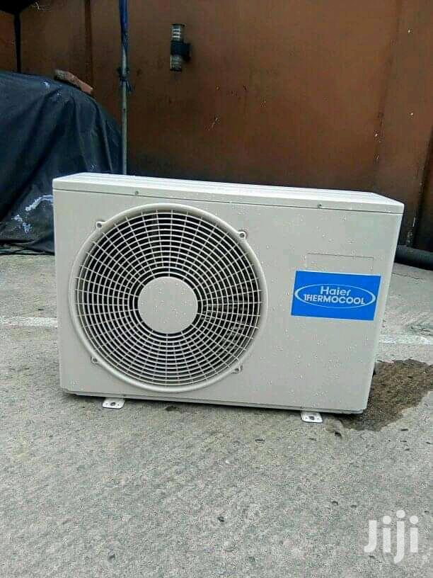 Servicing Of Air Conditioning