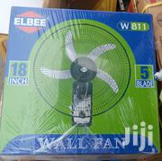 Elbee Wall Fan - 18 Inches   Home Appliances for sale in Greater Accra, Accra Metropolitan
