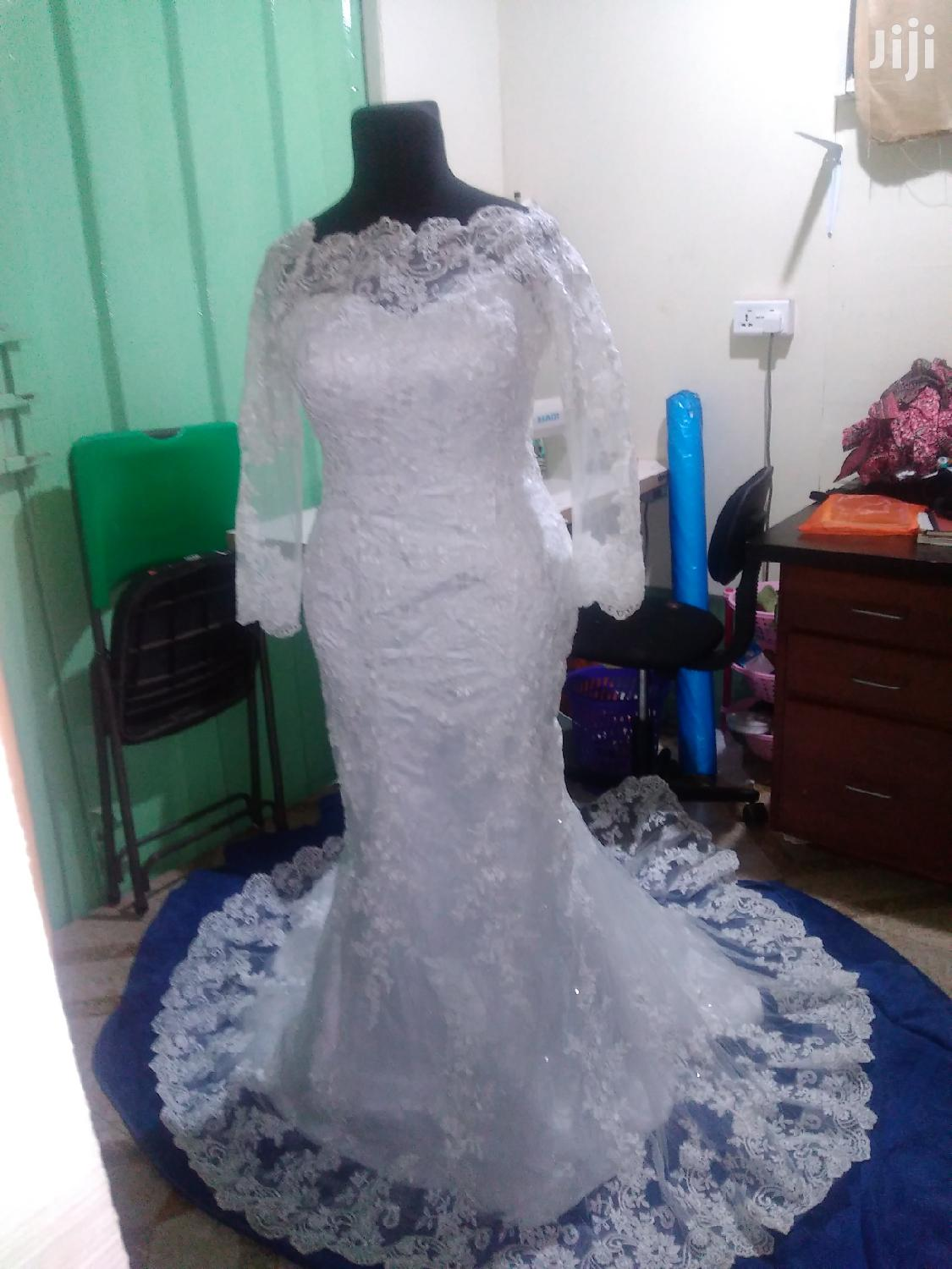 Wedding Gown Alterations | Wedding Wear & Accessories for sale in Adenta Municipal, Greater Accra, Ghana