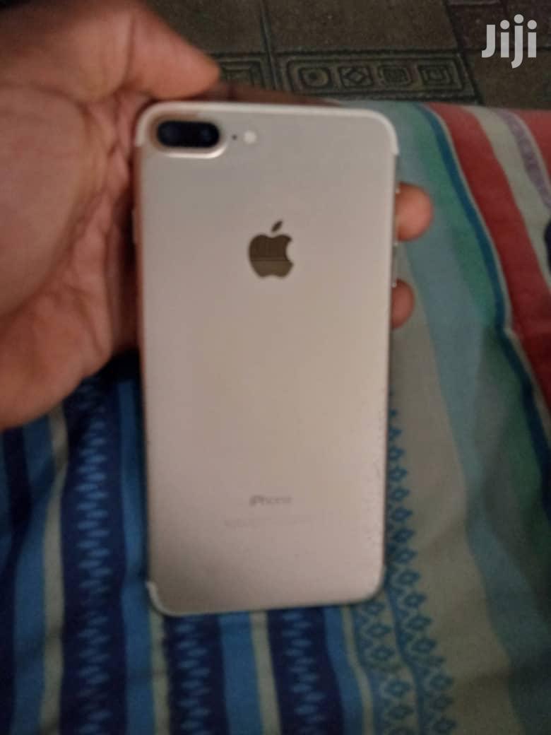 Apple iPhone 7 Plus 32 GB Gray