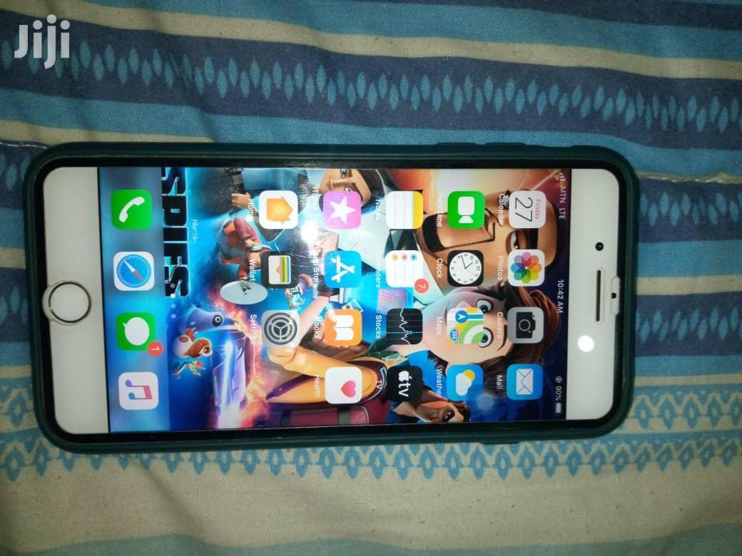 Apple iPhone 7 Plus 32 GB Gray   Mobile Phones for sale in Tema Metropolitan, Greater Accra, Ghana