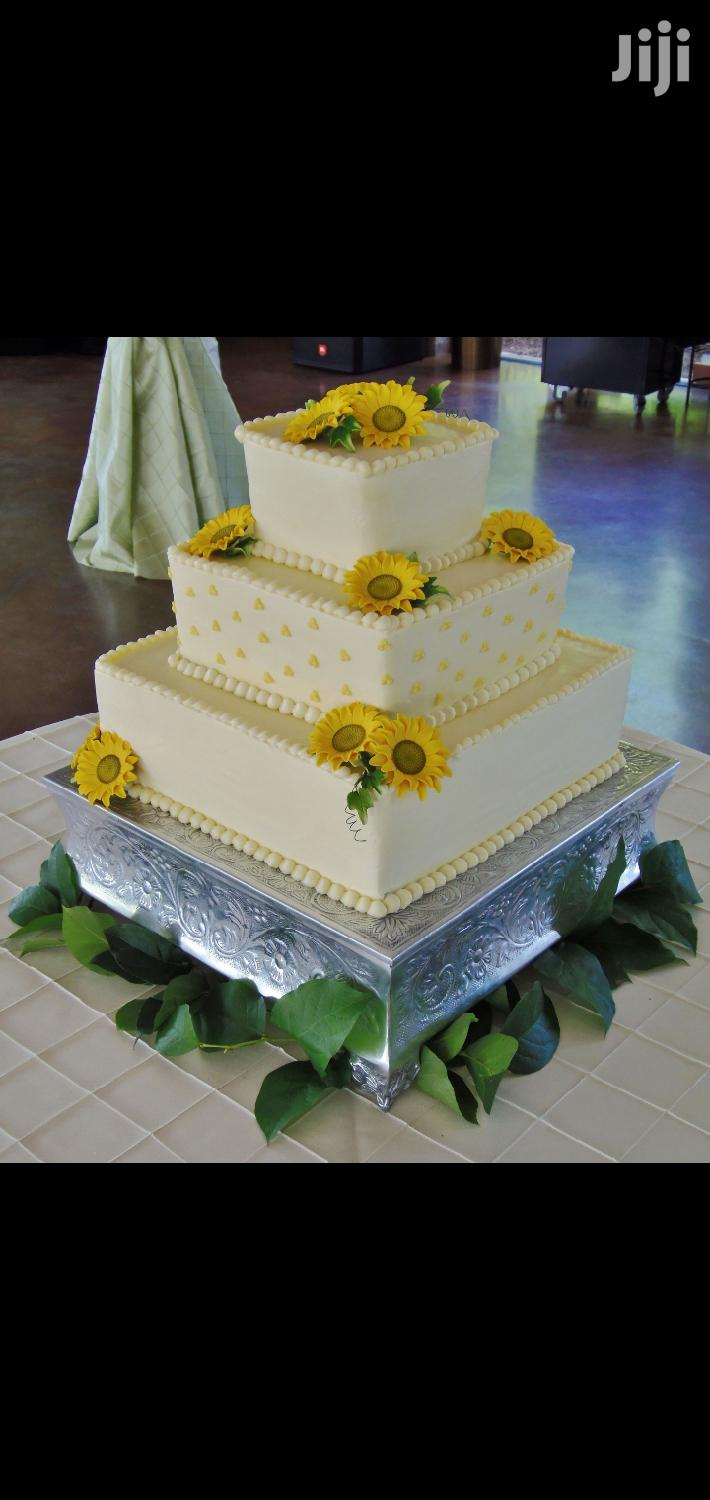 Wedding Cakes | Wedding Venues & Services for sale in Achimota, Greater Accra, Ghana