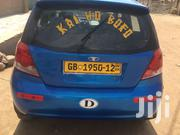 Daewoo Kalos 2010 1.2 SE Blue   Cars for sale in Greater Accra, Ga West Municipal