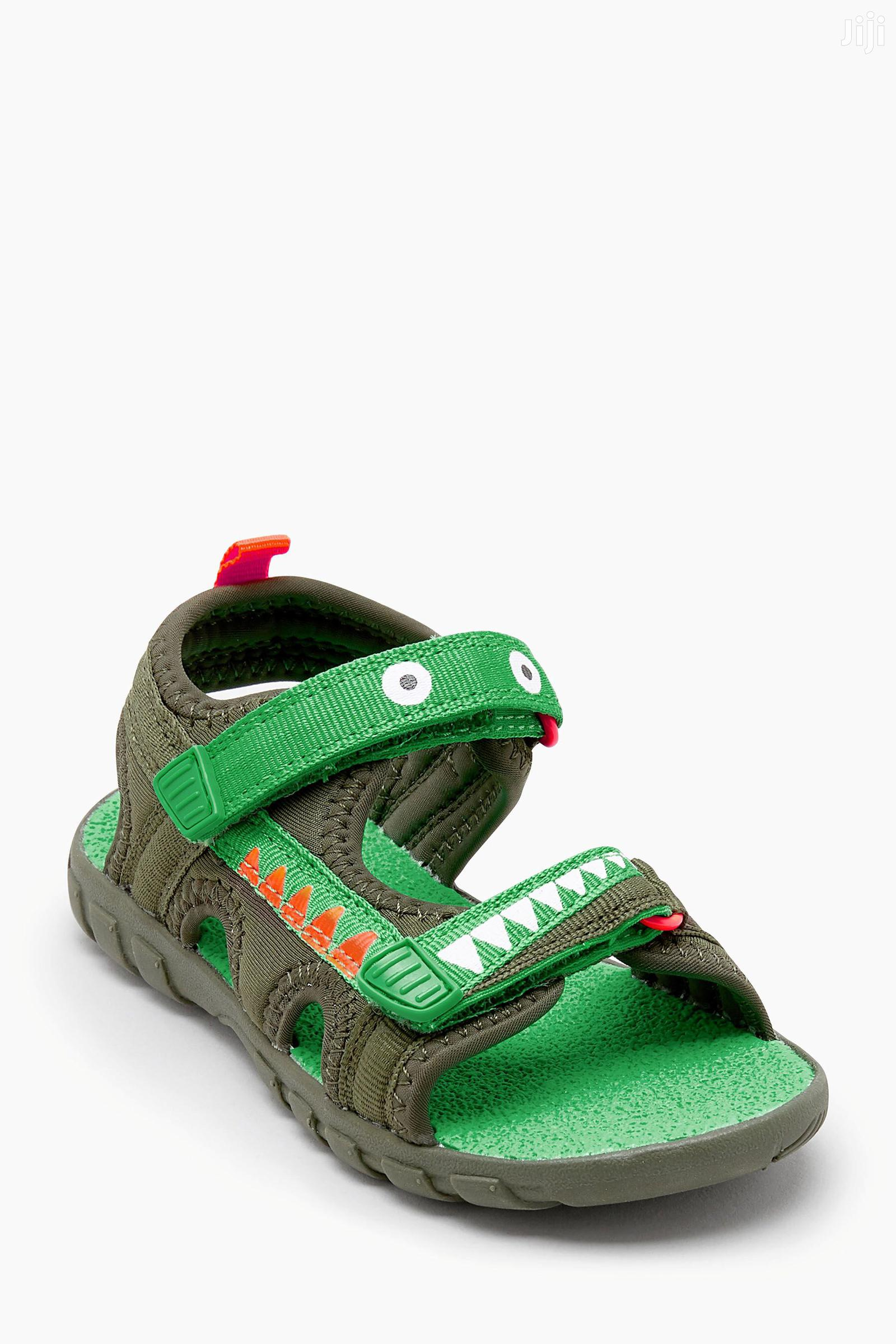 Next Toddler Sandals for Boys