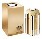 Mont Blanc Men's Spray 100 Ml | Fragrance for sale in Greater Accra, East Legon