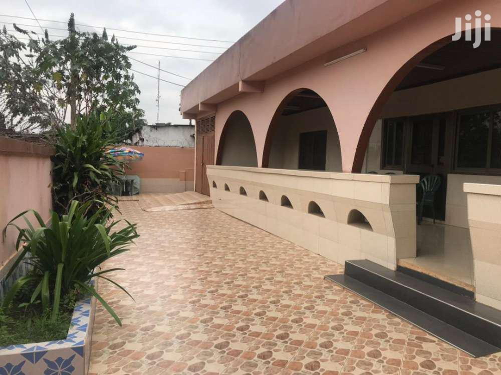 4 BEDROOM HOUSE AT TESANO | Houses & Apartments For Sale for sale in Tesano, Greater Accra, Ghana