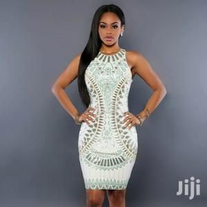 Elegant Bodycon Dress | Clothing for sale in Greater Accra, Accra Metropolitan
