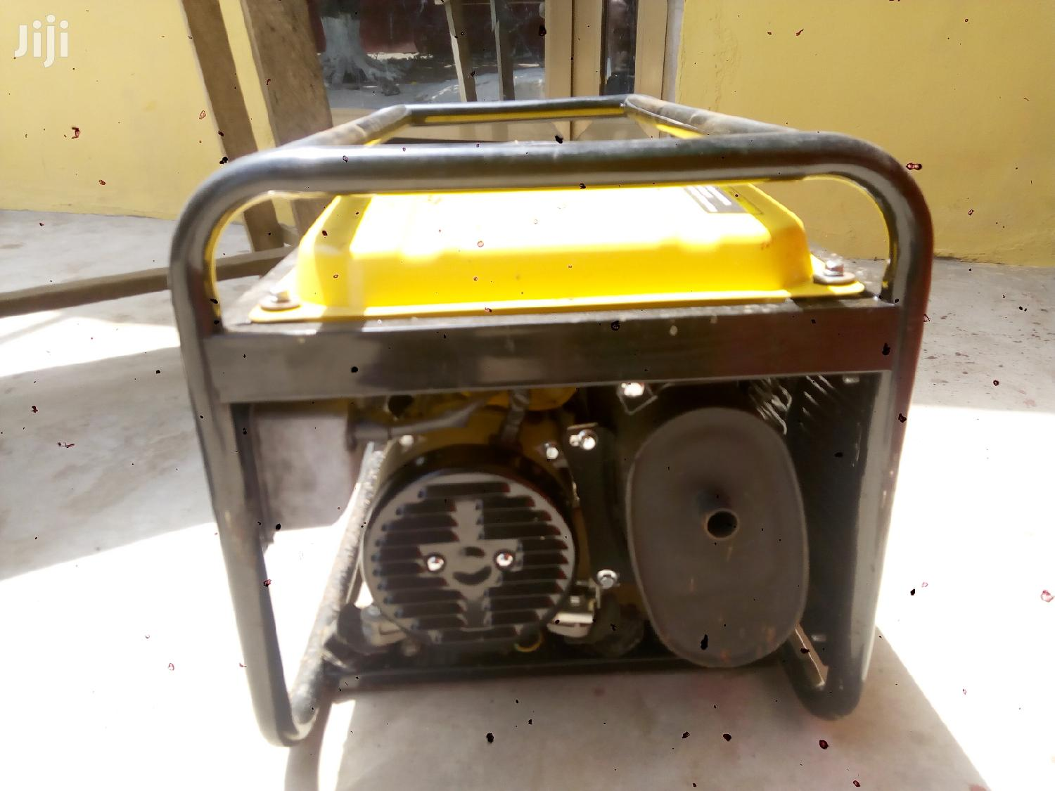 Honda Generator 5.5HP | Electrical Equipment for sale in Accra Metropolitan, Greater Accra, Ghana
