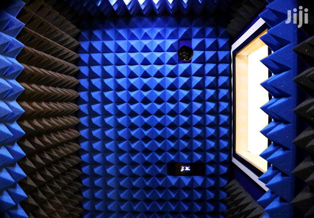 Studio Vocal Booth | Building & Trades Services for sale in Kwashieman, Greater Accra, Ghana