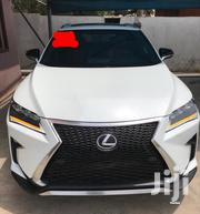 New Lexus RX 350 F SPORT 2017 White | Cars for sale in Greater Accra, Kwashieman