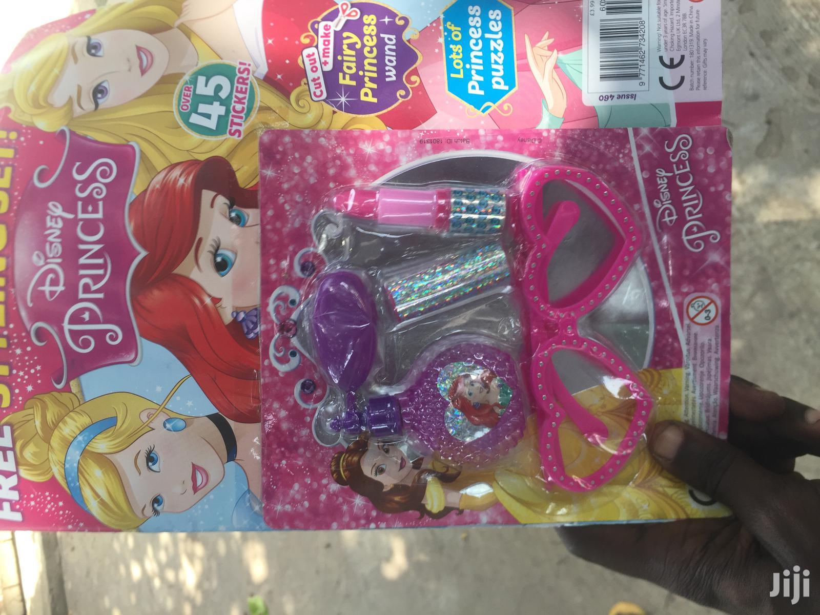 Kids Toys From U.K In Stock