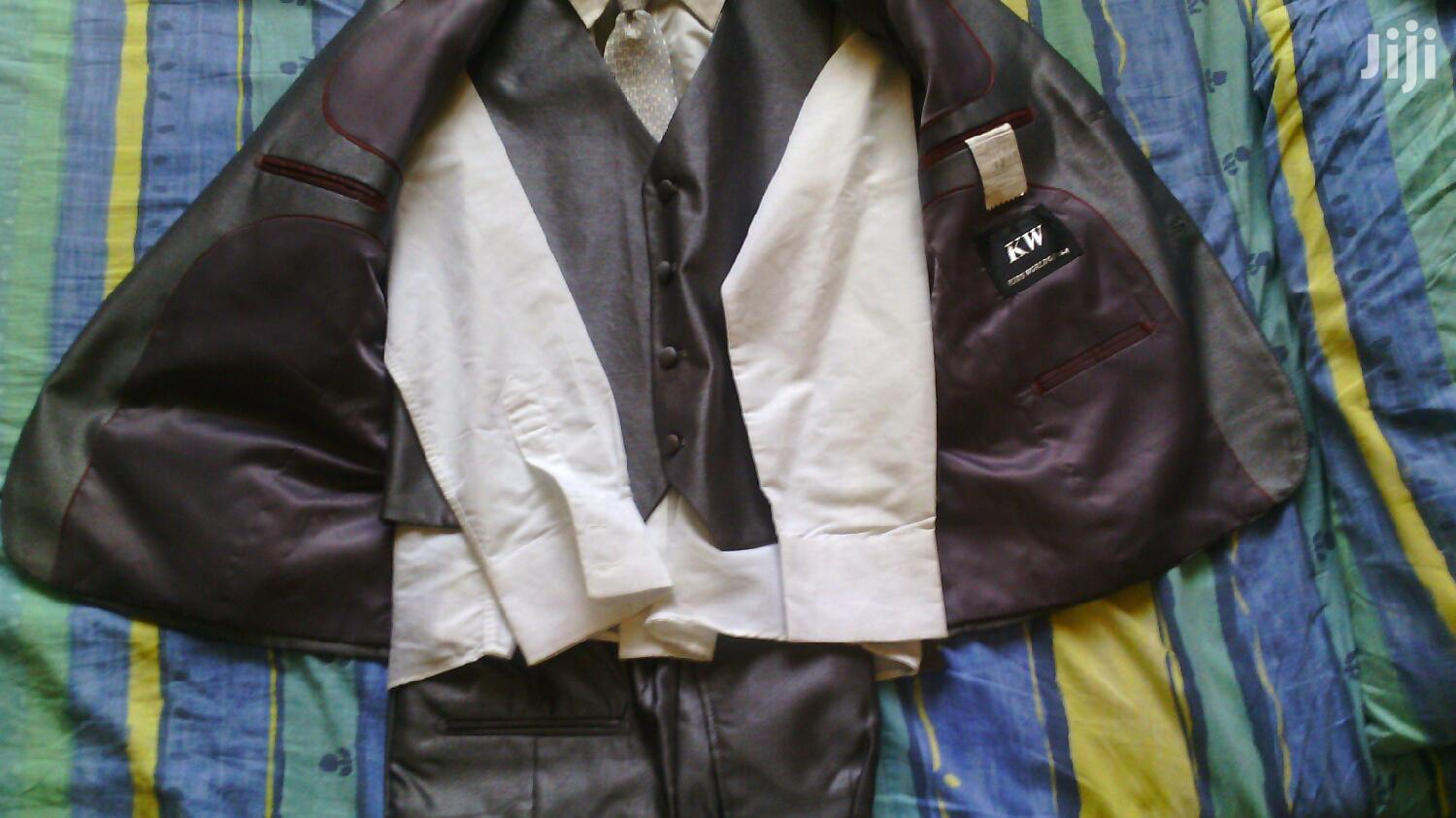 Children 3 Piece Suit | Children's Clothing for sale in Achimota, Greater Accra, Ghana