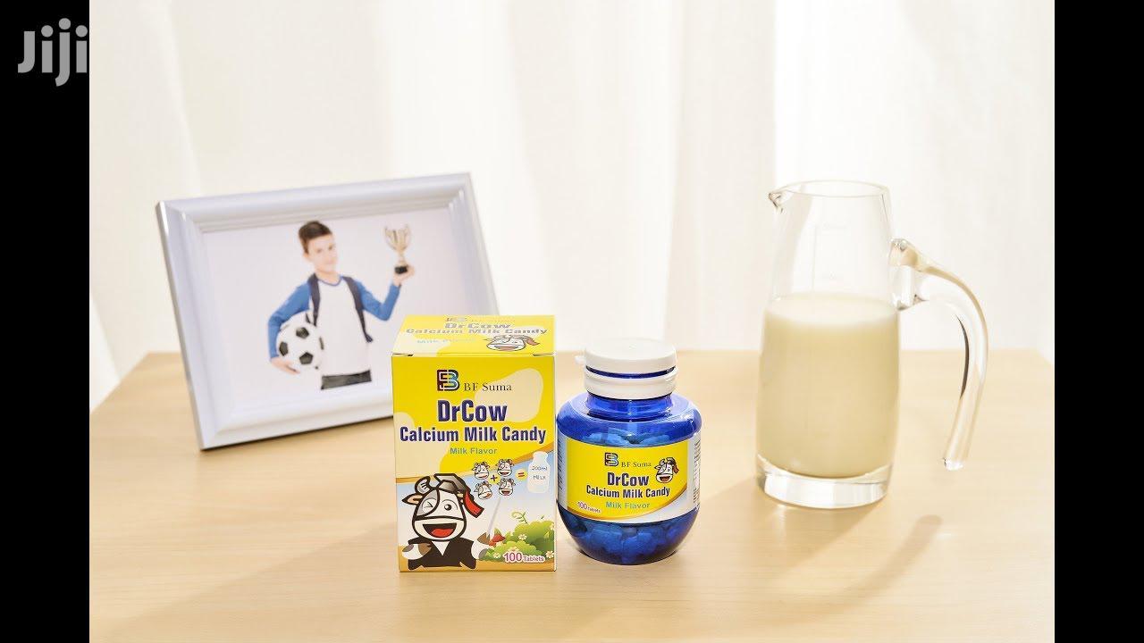 BF SUMA Drcow Calcium Milk Candy