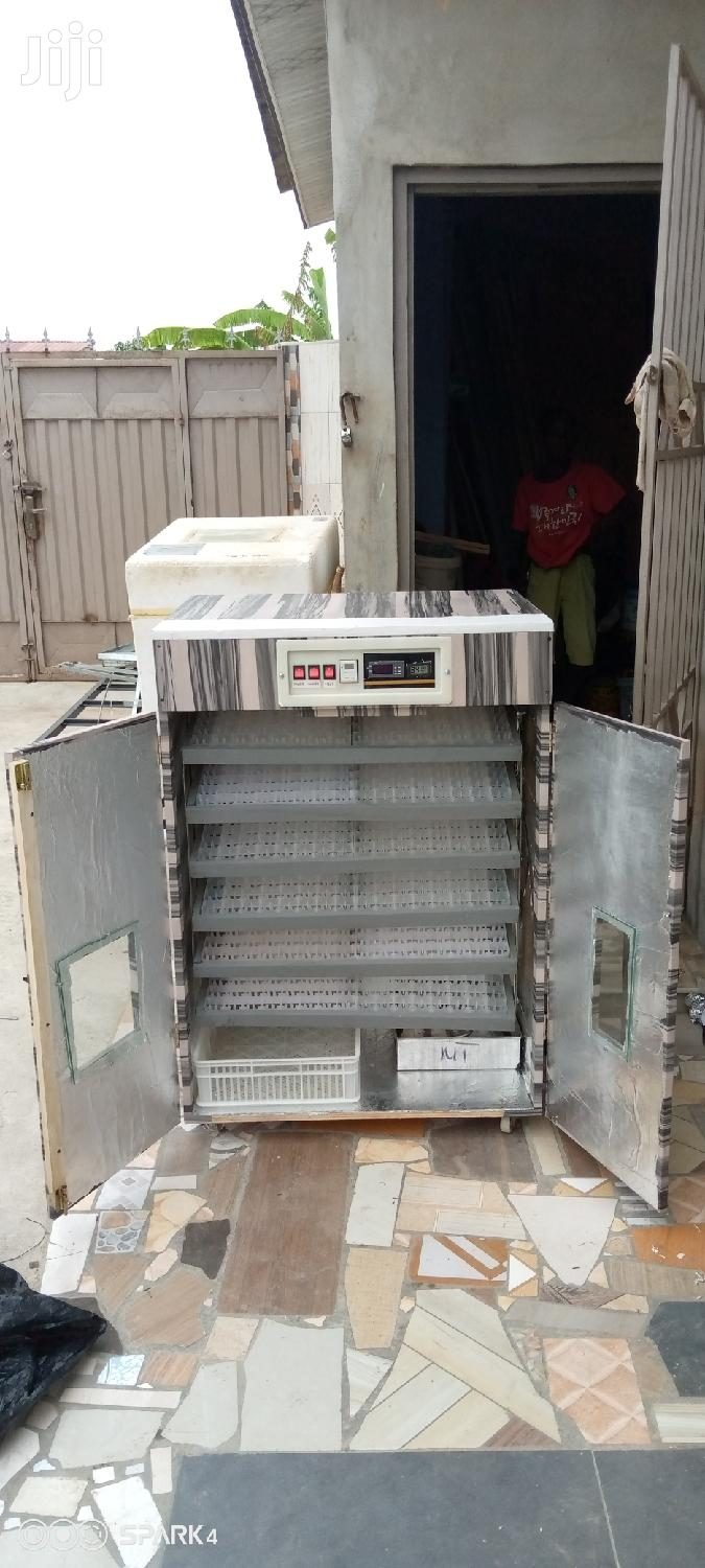Incubator For Sale By Vision Ventures