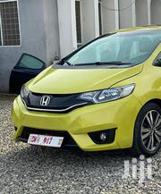 Honda Fit 2016 Yellow | Cars for sale in Ashanti, Kumasi Metropolitan