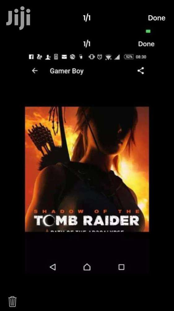 Shadow Of The Tom Raider❤️Pc Game