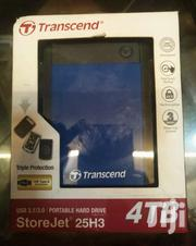 Transcend 4TB Hardrives | Laptops & Computers for sale in Greater Accra, Kokomlemle
