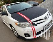 Toyota Corolla 2013 White   Cars for sale in Greater Accra, Tema Metropolitan