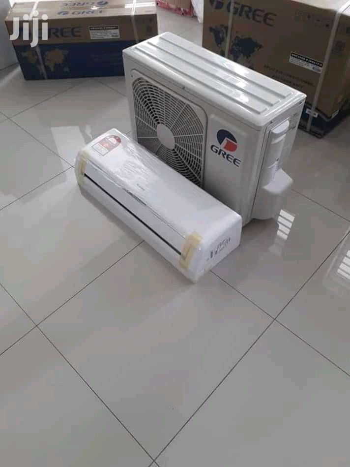 Repairs Of Air Conditioning