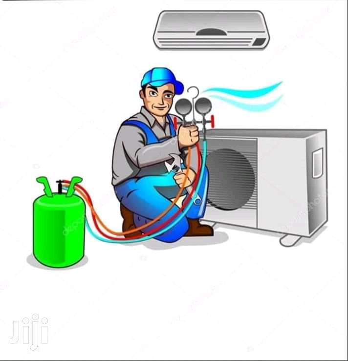 Repairs Of Air Conditioning | Home Appliances for sale in Accra Metropolitan, Greater Accra, Ghana