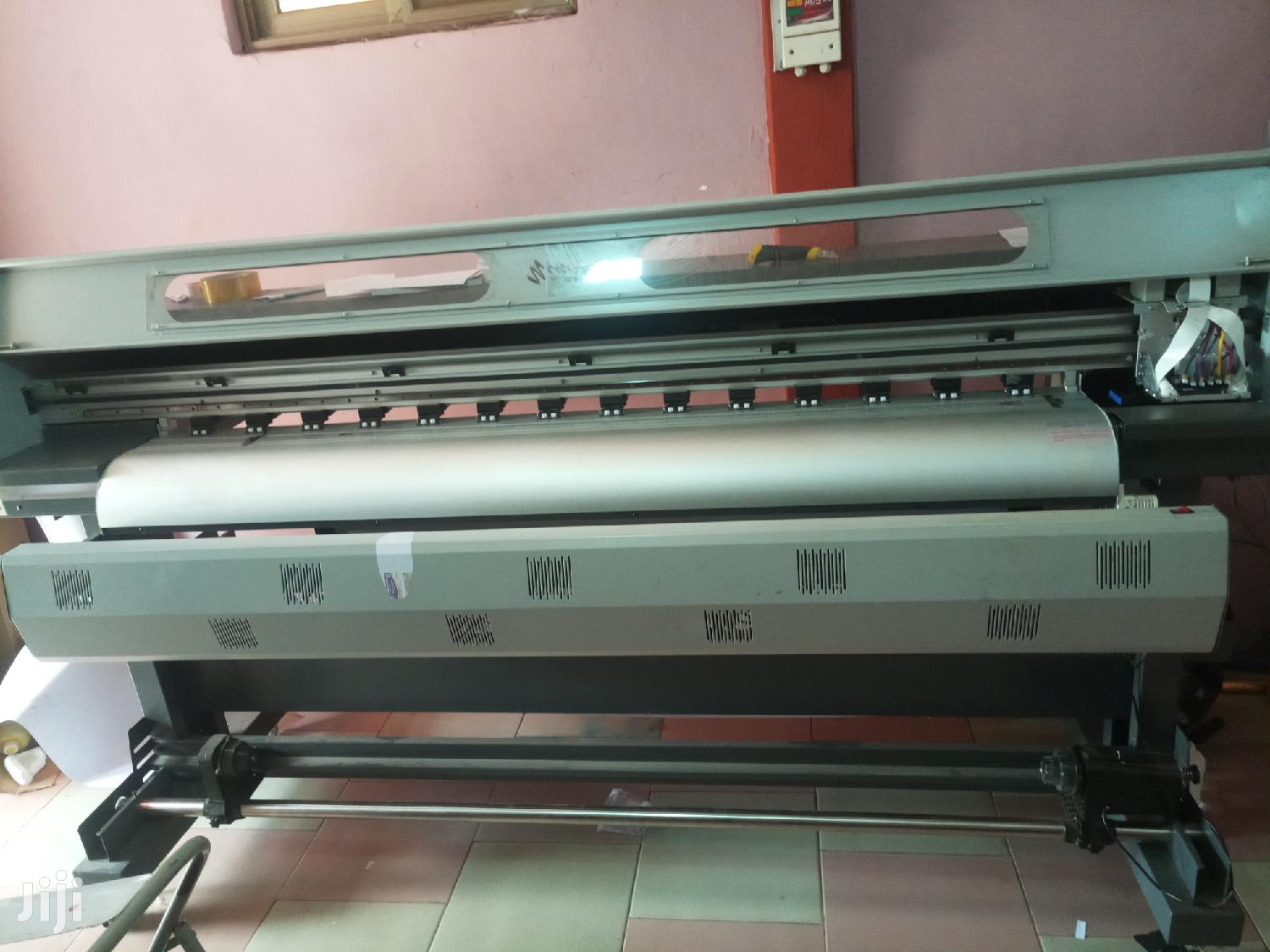Archive: 6ft Large Format Printer