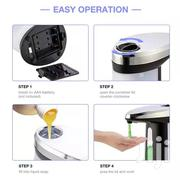 Automatic Sanitizer/Soap Dispenser | Home Accessories for sale in Greater Accra, Tema Metropolitan