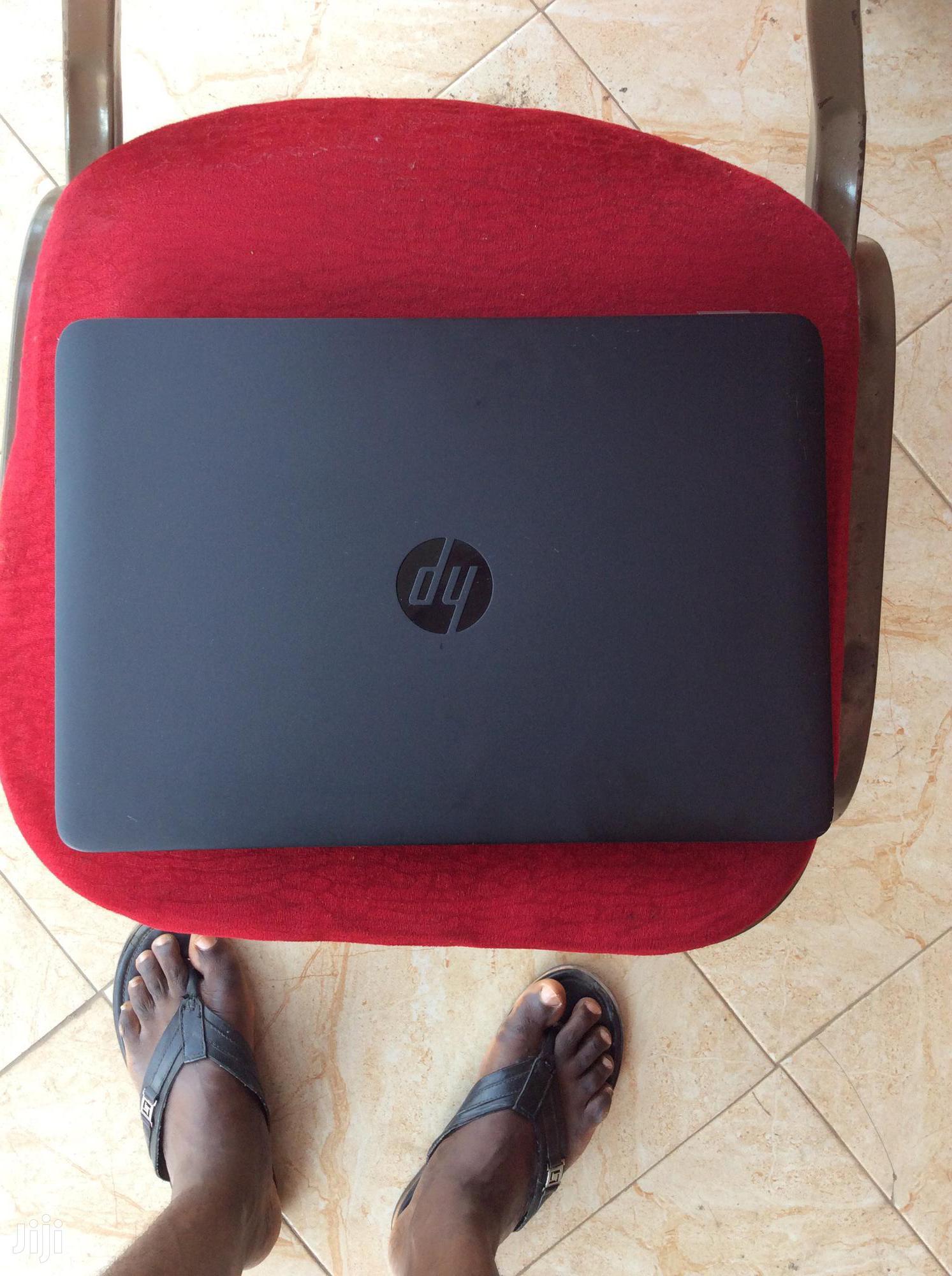Laptop HP EliteBook 1040 4GB Intel Core i5 HDD 500GB