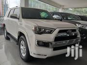 Toyota 4-Runner 2018 White | Cars for sale in Greater Accra, Airport Residential Area