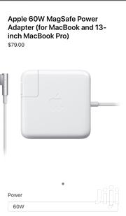 Magsafe 1 Original Macbook Charger With Long Cable | Computer Accessories  for sale in Greater Accra, Accra Metropolitan