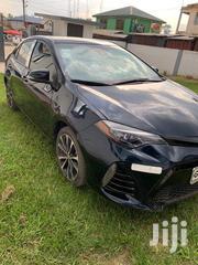 Toyota Corolla 2017 Black   Cars for sale in Ashanti, Kumasi Metropolitan