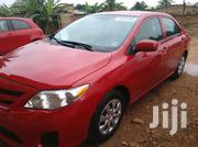 Toyota Corolla 2013 L 4-Speed Automatic Red | Cars for sale in Greater Accra, East Legon