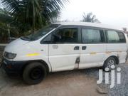 A Strong Mitsubishi L400 Van For Sale | Buses & Microbuses for sale in Greater Accra, Adenta Municipal