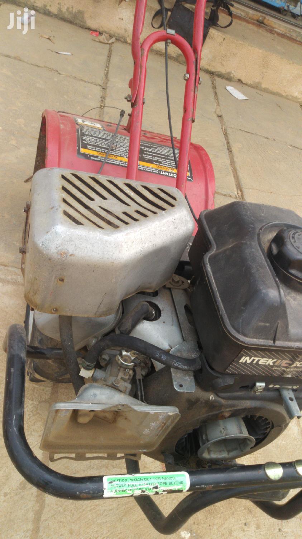 Troy-bilt Bronco Handheld Earth Tiller   Farm Machinery & Equipment for sale in Ga South Municipal, Greater Accra, Ghana