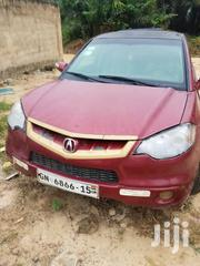 Acura RDX 2006 Red | Cars for sale in Greater Accra, Ga South Municipal