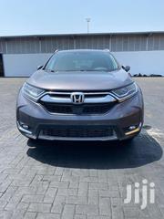 Honda CR-V Touring AWD 2019 Gray | Cars for sale in Greater Accra, Ledzokuku-Krowor