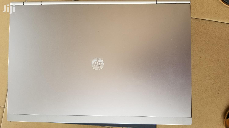 Laptop HP EliteBook 8560P 4GB Intel Core i7 HDD 500GB | Laptops & Computers for sale in Accra Metropolitan, Greater Accra, Ghana