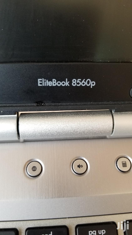 Laptop HP EliteBook 8560P 4GB Intel Core i7 HDD 500GB
