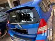 Honda Fit 2008 Automatic Blue | Cars for sale in Greater Accra, Kwashieman
