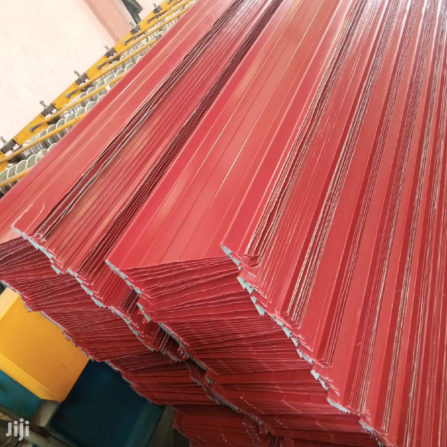 Any Type Of Roofing Sheets | Building Materials for sale in Kwahu East, Eastern Region, Ghana