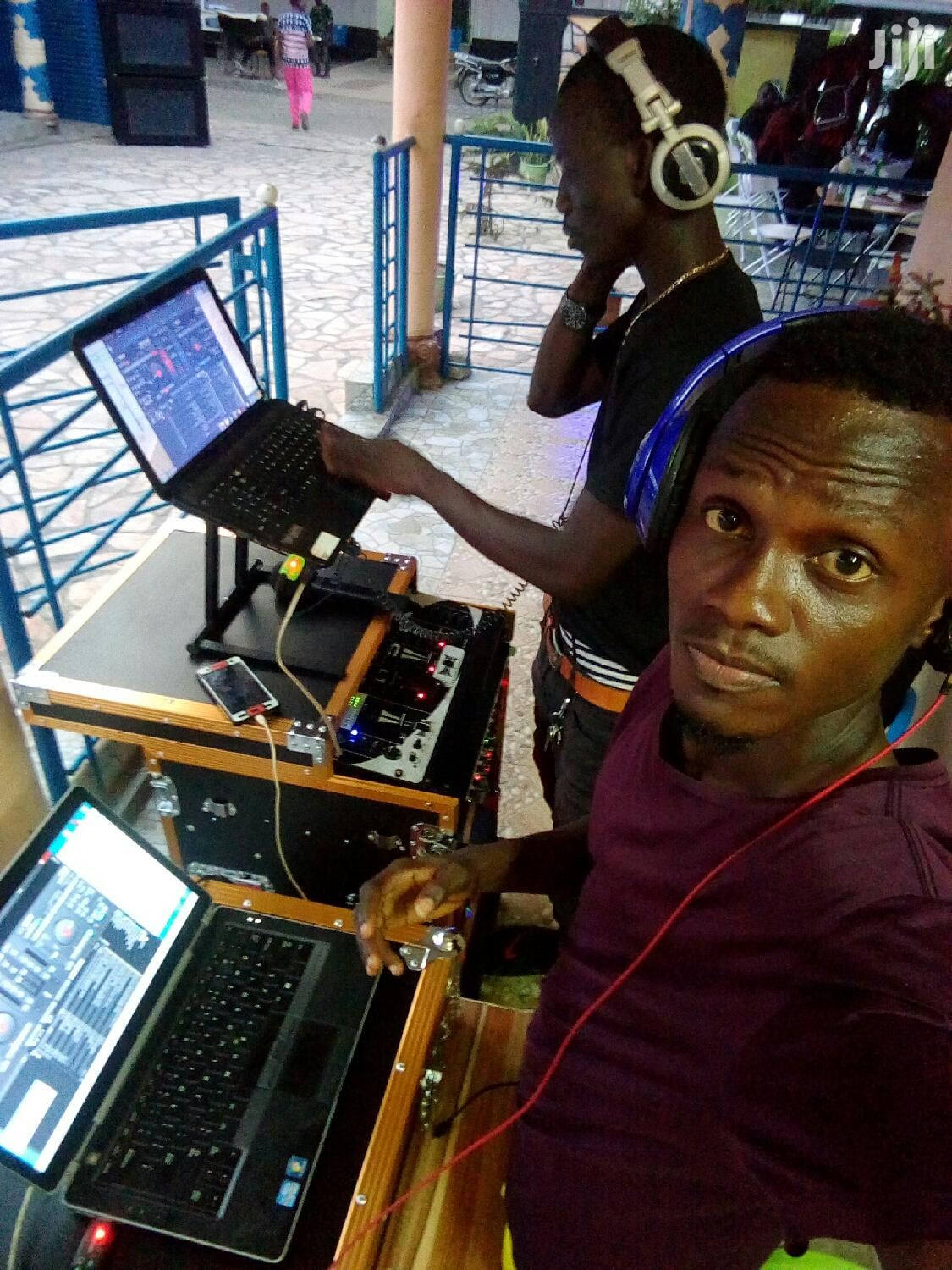 Dj Services For Event