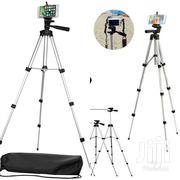 Professional Tripod Stand For Phones And Camera- 5feet- Live Streaming | Accessories for Mobile Phones & Tablets for sale in Ashanti, Kumasi Metropolitan