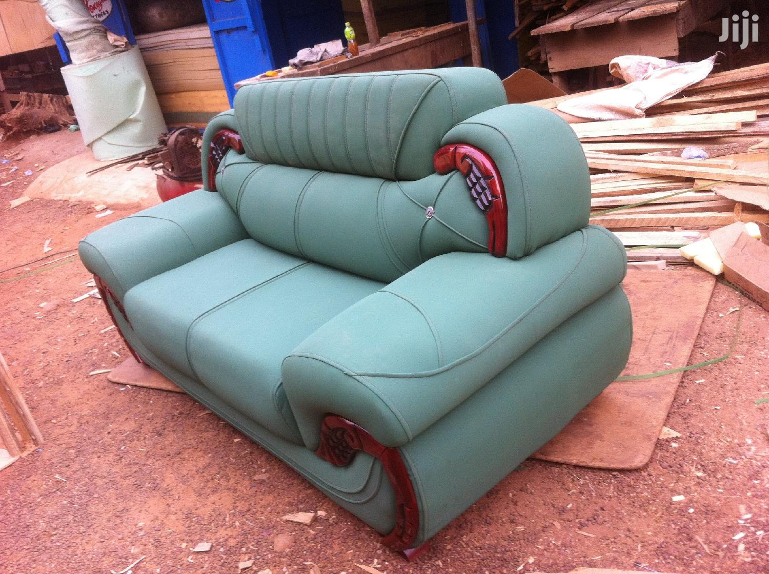 New Type Of Sofa Set | Furniture for sale in Ejisu-Juaben Municipal, Ashanti, Ghana