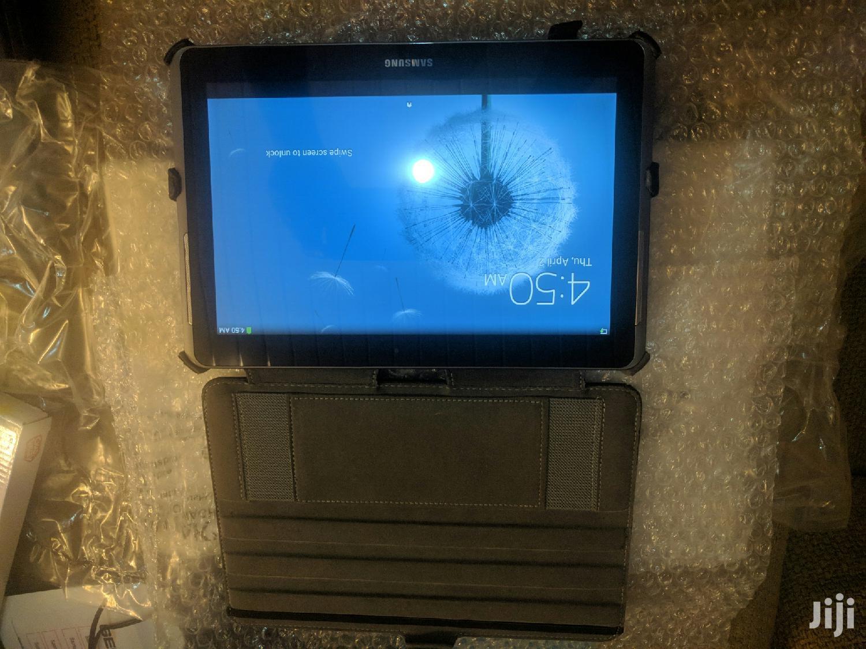 Samsung Galaxy Tab 2 10.1 P5110 16 GB Silver