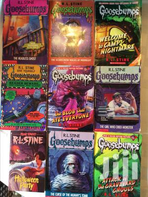 Goosebumps Storybooks For Children For Sale   Books & Games for sale in Greater Accra, Ga West Municipal