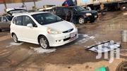 Honda Fit 2007 White | Cars for sale in Ashanti, Kumasi Metropolitan