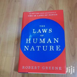 The Laws Of Human Nature   Books & Games for sale in Greater Accra, Airport Residential Area
