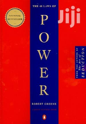 48 Laws Of Power   Books & Games for sale in Greater Accra, Airport Residential Area