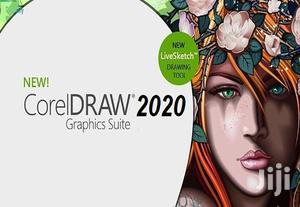 Coreldraw Graphics Suite 2020 Full Version