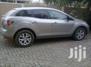 Mazda CX-7 2007 Silver | Cars for sale in Greater Accra, Odorkor